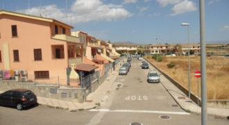 Sestu – Villetta a Schiera su 3 livelli