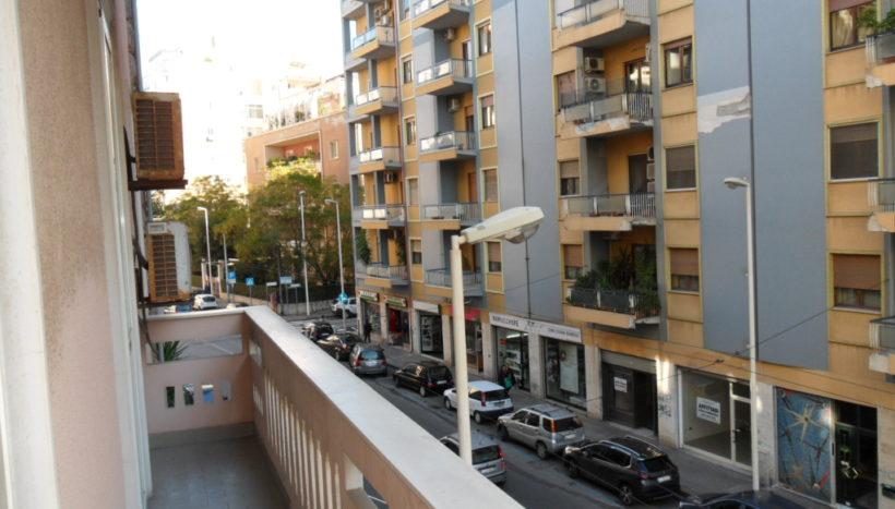Cagliari Via San Benedetto – Pentavano