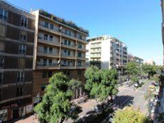 Cagliari – Via Dante ampia metratura