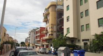 Cagliari Via Messina