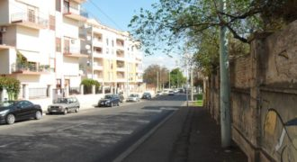 Cagliari Viale Marconi ang.Via Sarpi