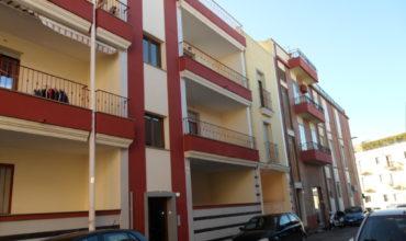 Pirri – Zona Via Santa Maria Chiara