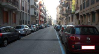 Cagliari Via Machiavelli Box auto