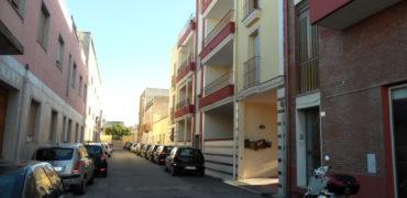 Pirri – Zona Via Santa Maria Chiara  – Posto auto